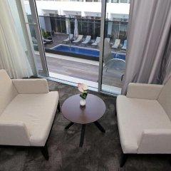 Lero Hotel 4* Улучшенный номер с различными типами кроватей фото 6