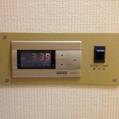 Отель Horidome Villa 3* Стандартный номер фото 2