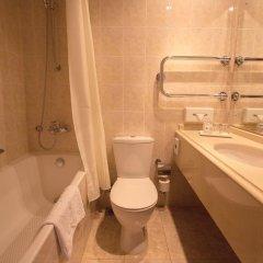 Гостиница Корстон, Москва 4* Улучшенный номер с двуспальной кроватью фото 5