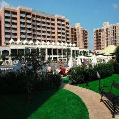 Апартаменты GT Royal Beach Apartments Солнечный берег помещение для мероприятий