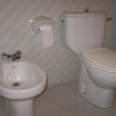Отель Apartamentos Aigua Oliva ванная фото 2