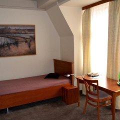 Hotel Praha Liberec 3* Стандартный номер фото 4