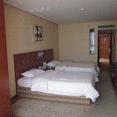 Отель Sun Town Hotspring Resort комната для гостей фото 2