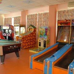 Maistrali Hotel Apts детские мероприятия