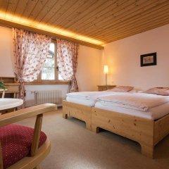 Hotel Kernen 3* Стандартный номер с различными типами кроватей фото 5