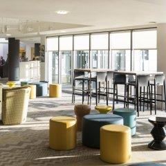 Отель Ibis Styles Haydock гостиничный бар фото 4
