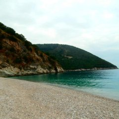 Dolphin Hostel пляж фото 2