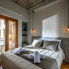 Отель Candia Suites & Rooms 3* Полулюкс с различными типами кроватей