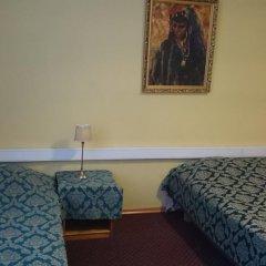 Nord Hostel комната для гостей фото 4