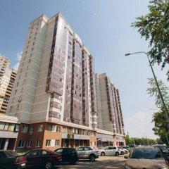 Отель Абажур Стачек Апартаменты фото 14