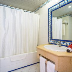 Отель Monica Isabel Beach Club 3* Стандартный номер с различными типами кроватей фото 3