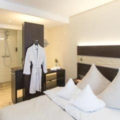 Concorde Hotel Am Leineschloss 3* Номер Комфорт с различными типами кроватей фото 5
