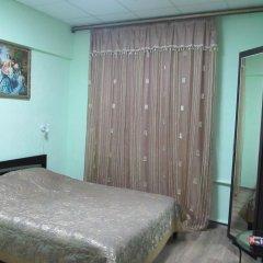Хостел Олимпия Стандартный номер с различными типами кроватей фото 8