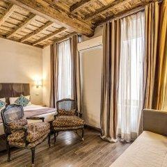Trevi Beau Boutique Hotel 3* Стандартный номер с различными типами кроватей фото 13