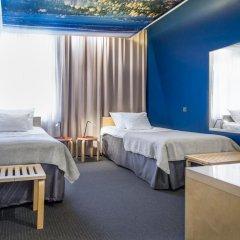 Отель Helka Финляндия, Хельсинки - 13 отзывов об отеле, цены и фото номеров - забронировать отель Helka онлайн комната для гостей