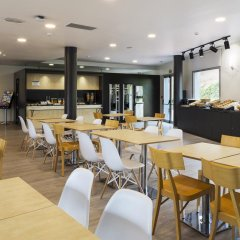 Hotel Sidorme Barcelona - Granollers питание фото 3