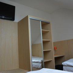 Hotel Pivovar 3* Номер Эконом с разными типами кроватей фото 2