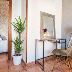 Отель La Latina City Center Испания, Мадрид - отзывы, цены и фото номеров - забронировать отель La Latina City Center онлайн удобства в номере фото 2