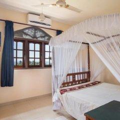 Отель Villa In Paradise Унаватуна детские мероприятия