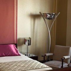Hotel Britania, a Lisbon Heritage Collection 4* Стандартный номер разные типы кроватей фото 4