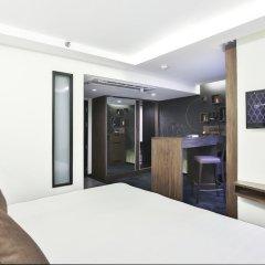 U Sukhumvit Hotel Bangkok 4* Улучшенный номер фото 24