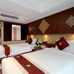 Rayaburi Hotel Patong 4* Стандартный номер фото 5
