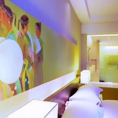 Sheraton Nha Trang Hotel & Spa 5* Номер Делюкс с различными типами кроватей фото 2