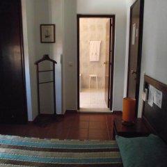 Отель O Cantinho комната для гостей фото 2