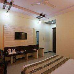 Отель Star Plaza 3* Номер Делюкс с различными типами кроватей фото 19
