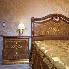 Гостевой дом Эллаиса Стандартный номер с двуспальной кроватью фото 19