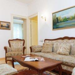Апартаменты Apartment Belgrade Center-Resavska Апартаменты с различными типами кроватей фото 22