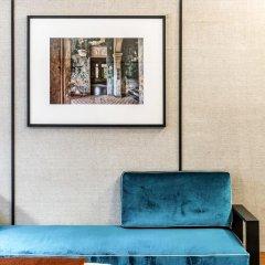 Отель Locanda Pandenus Brera 2* Стандартный номер с различными типами кроватей фото 11
