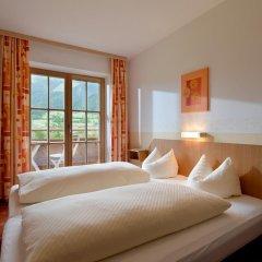 Отель Pension Edelweiss Австрия, Зёлль - отзывы, цены и фото номеров - забронировать отель Pension Edelweiss онлайн комната для гостей фото 4