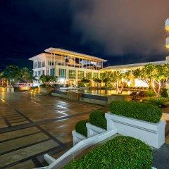 Отель D Varee Jomtien Beach Таиланд, Паттайя - 5 отзывов об отеле, цены и фото номеров - забронировать отель D Varee Jomtien Beach онлайн фото 4