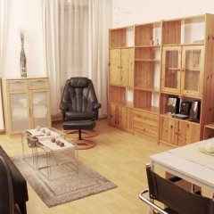 Апартаменты CheckVienna – Apartment Albrechtsbergergasse Апартаменты с различными типами кроватей фото 4