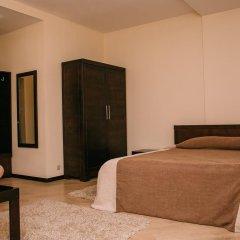 Аибга Отель 3* Улучшенный номер с разными типами кроватей фото 16
