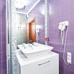 Стиль Отель Люкс повышенной комфортности с различными типами кроватей фото 6