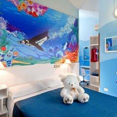 Hotel Fabrizio 3* Стандартный номер с различными типами кроватей