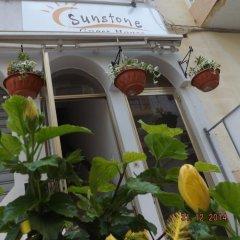 Отель Sunstone Boutique Guest House с домашними животными