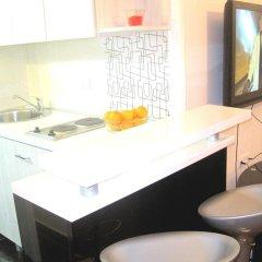 Апартаменты Studio Katy в номере