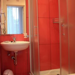 Vivulskio Hotel 3* Номер категории Эконом с различными типами кроватей фото 8
