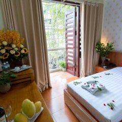 The Queen Hotel & Spa 3* Номер Делюкс с различными типами кроватей фото 7