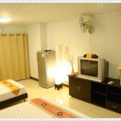 Pattaya 7 Hostel удобства в номере фото 2