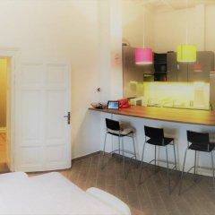 Гостиница Emilia в номере