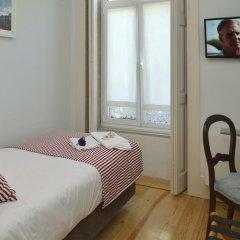 Отель Dukes Corner Guest House Стандартный номер разные типы кроватей фото 9