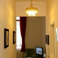 Апартаменты Dominicains Apartments Брюссель интерьер отеля