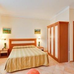 Hotel Mia Cara 3* Стандартный номер с различными типами кроватей фото 14