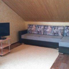Гостиница Эдельвейс Студия с различными типами кроватей