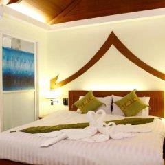 Отель Patong Terrace 3* Стандартный номер с различными типами кроватей фото 6
