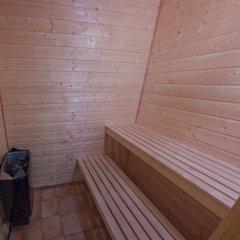 Отель Målselv Fjellandsby сауна